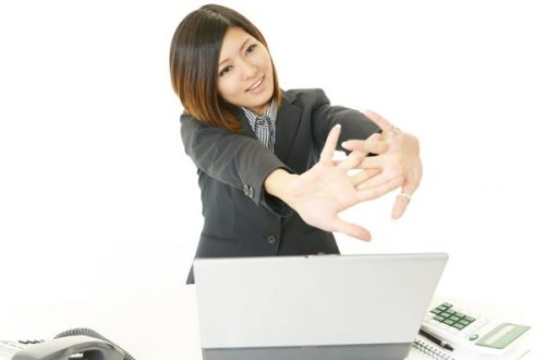 Bí quyết giảm cân hiệu quả cho nhân viên văn phòng